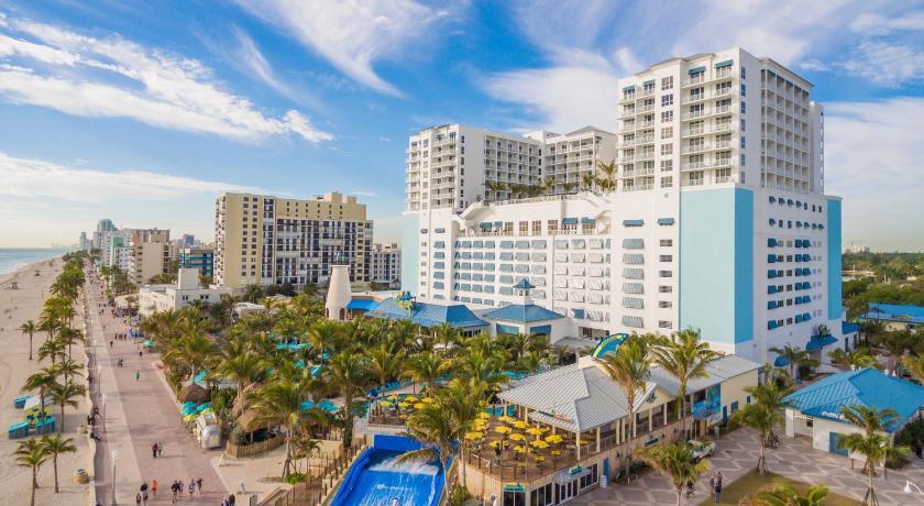 Margaritaville Hollywood Beach Resort Fort Lauderdale