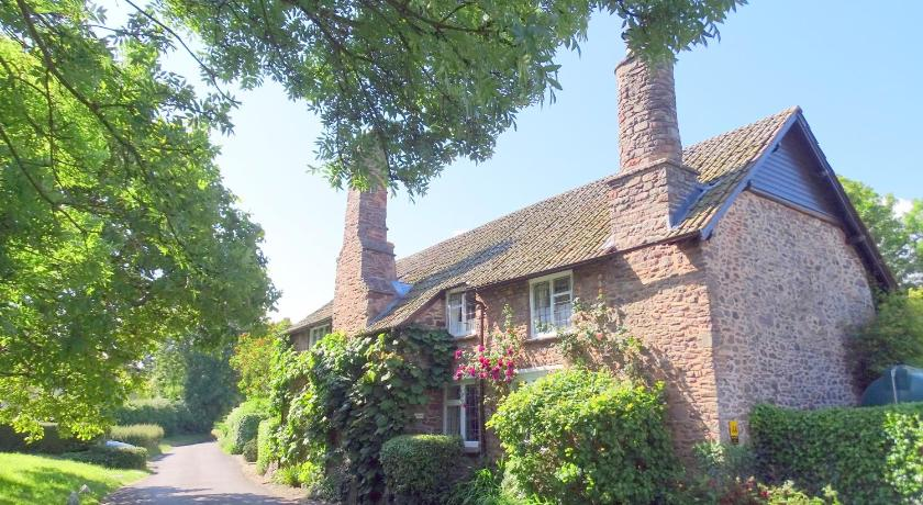 More about Tudor Cottage