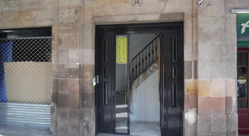 Pensión Palacio - Barcelona