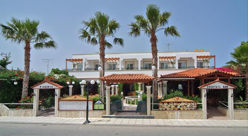 Best time to travel Greece Sagittarius Apartments