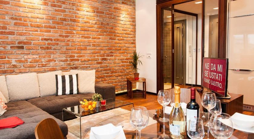Best time to travel Čakovec Centroom Apartments Zagreb