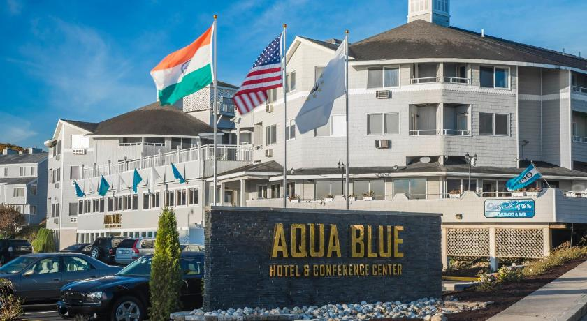 Best time to travel United States Aqua Blue Hotel