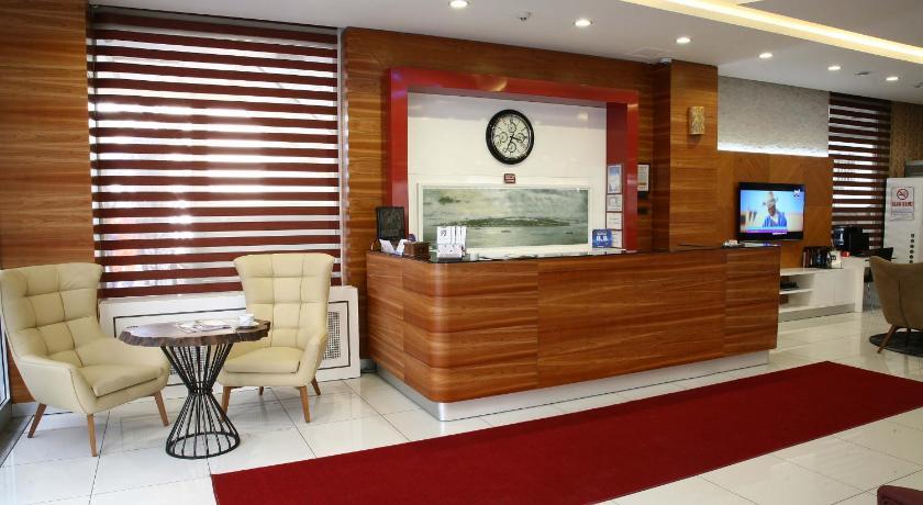 Best time to travel Bahçelievler Hotel Avcilar City
