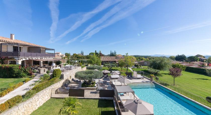 La Bastide Saint Georges & Spa