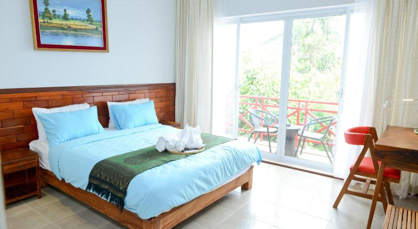 Best time to travel Cambodia Mowin Boutique Hotel & Residence
