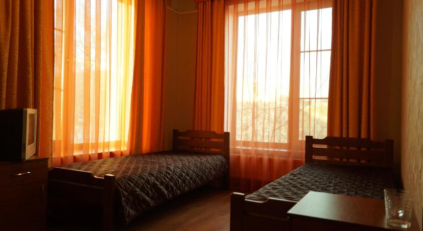 Twin Room Guest House Pridneprovskiy