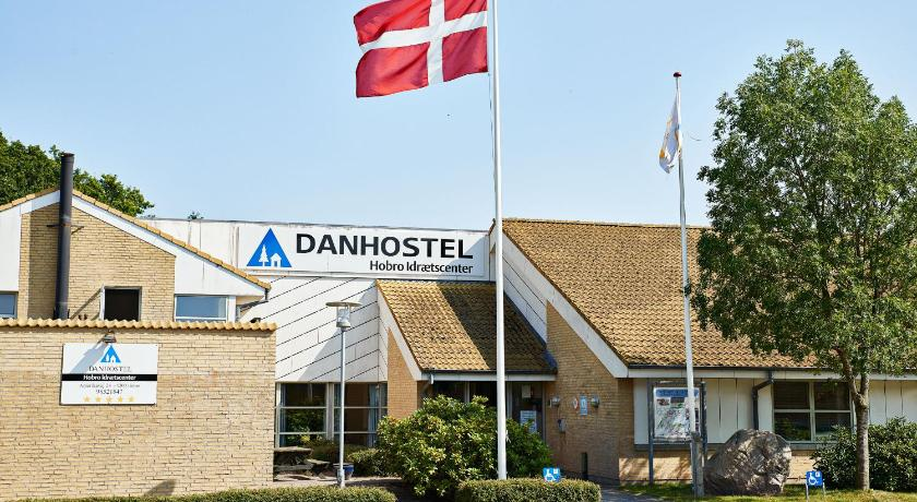 More about Danhostel Hobro