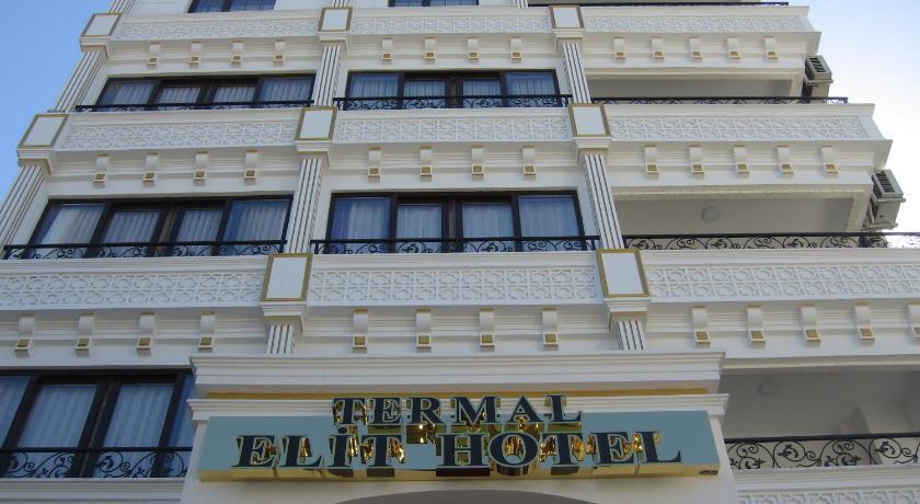Best time to travel Bağcılar Termal Elit Hotel