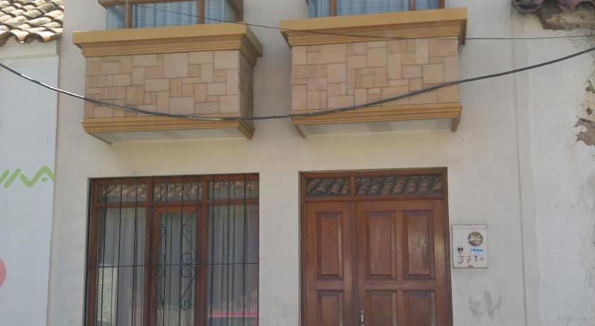 Best time to travel Sucre Sucre Homestay