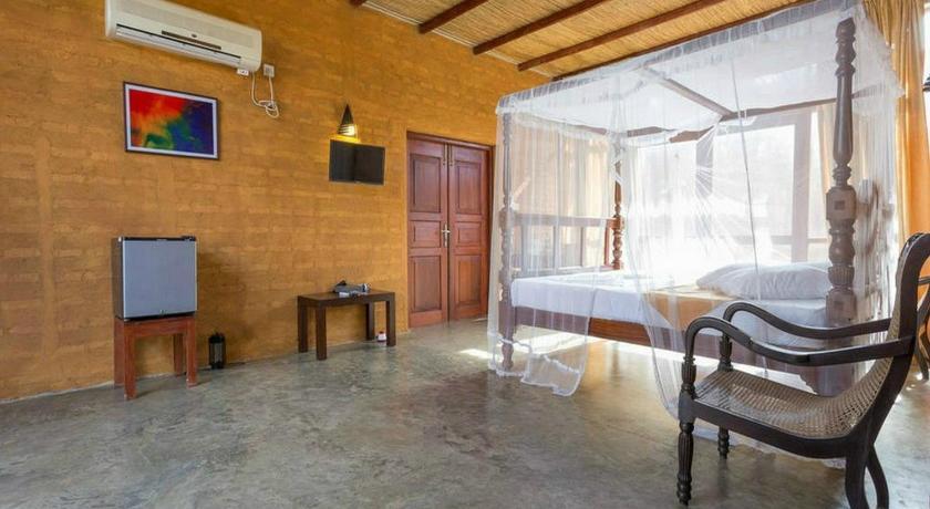 Best time to travel Sri Lanka Ocean Ripples Resort