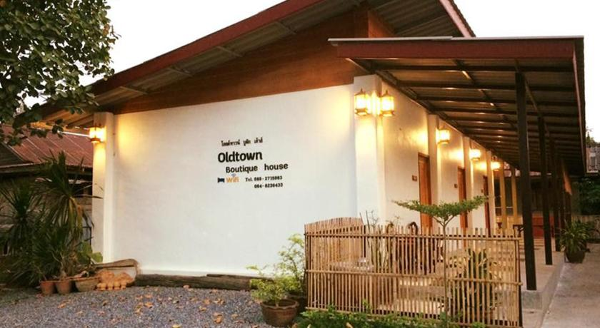 Best time to travel Sukhothai OldTown Boutique House Sukhothai