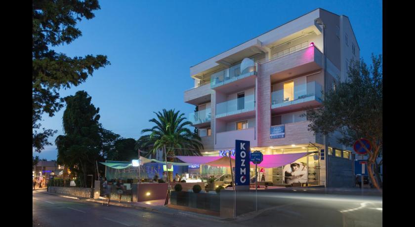 Best time to travel Croatia Apartments Lofiel