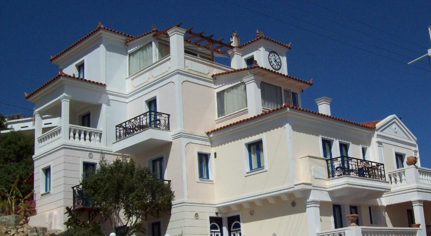 Best time to travel Peristeri Kalimera Hotel