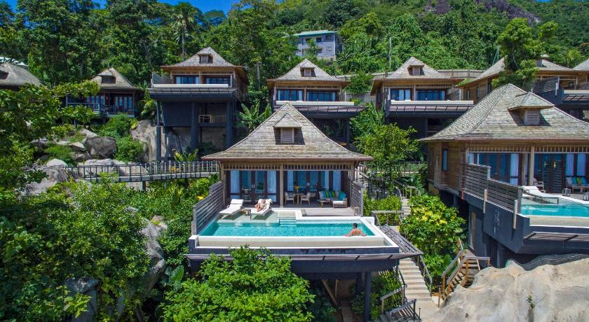 Best time to travel Seychelles Hilton Seychelles Northolme Resort & Spa