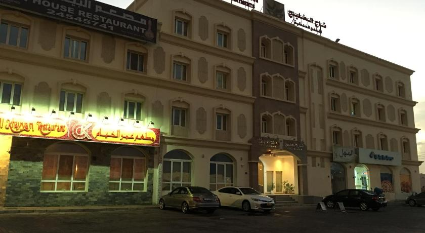 Best time to travel Oman Gulf Crown Hotel Apartment