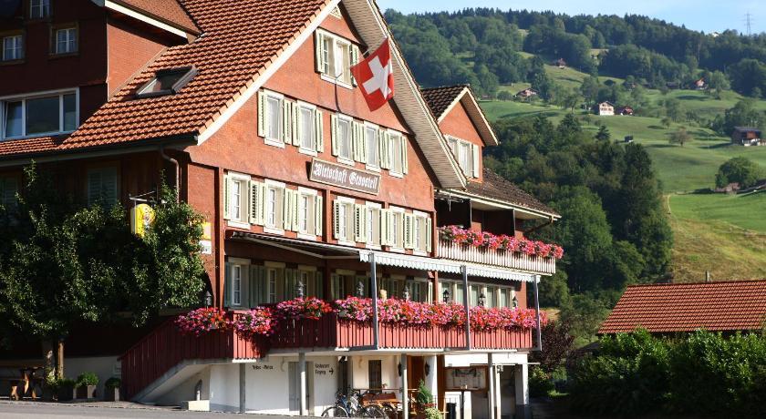 Best time to travel Winterthur Landgasthof Grossteil