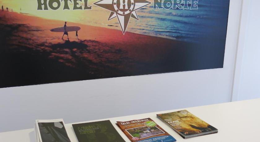 More about Hotel Norte