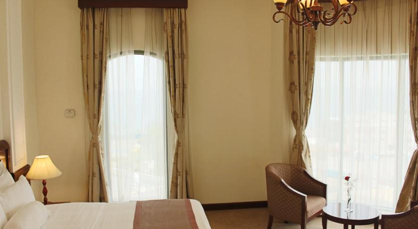 Best time to travel Fujairah Siji Hotel Apartments