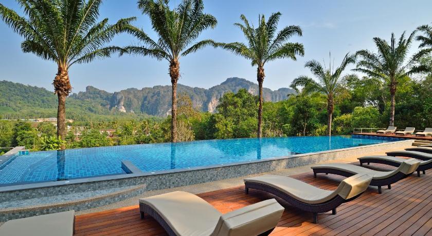 Aonang Fiore Resort 764 Moo 2 T Aonang A Muang Krabi Ao Nang Beach