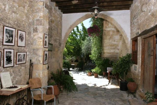 Best time to travel Cyprus Nicolas and Maria's Cottages