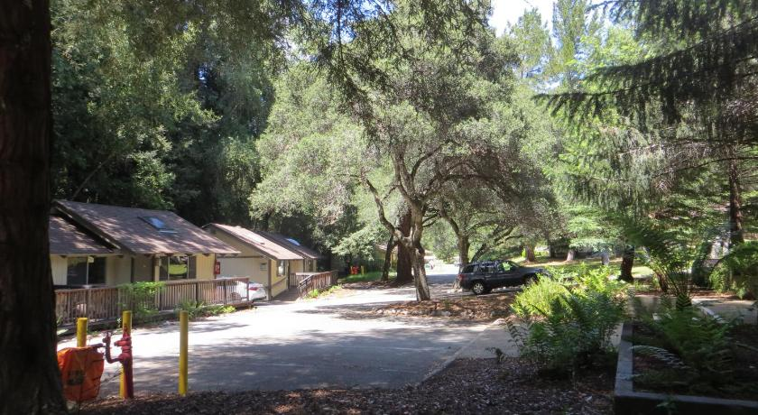 Best time to travel United States Big Sur Lodge