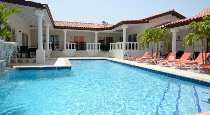 More about Swiss Paradise Aruba Villas and Suites