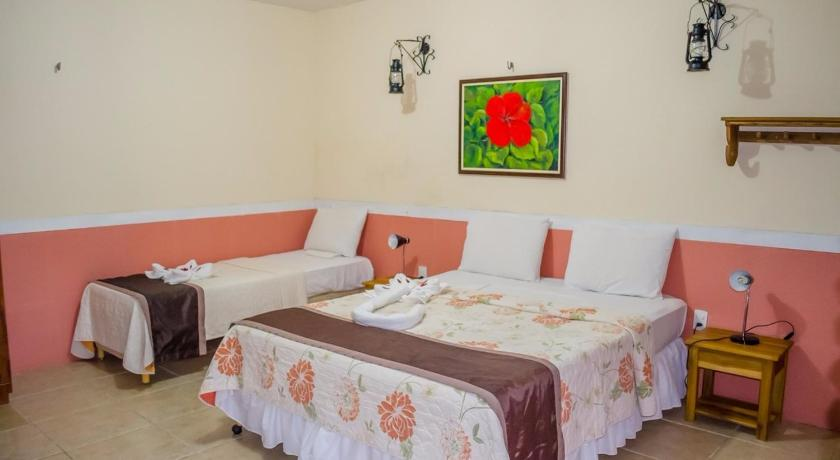 Luxury Apartment Hotel Chale Nosso Sitio