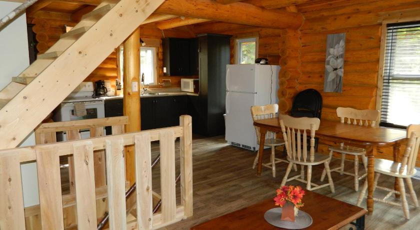 Chalet (2 - 6 Adults) Domaine Valga