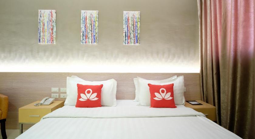 Best time to travel Philippines ZEN Premium Binondo Manila