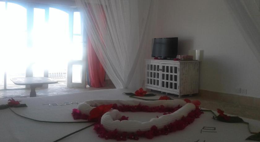 Sun Palm Beach Resort Watamu Kenya