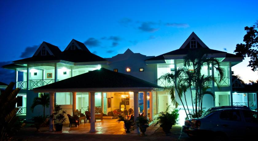 Best time to travel Scarborough Bacolet Beach Club
