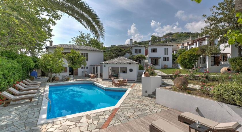 More about Aeolos Hotel & Villas - Pelion