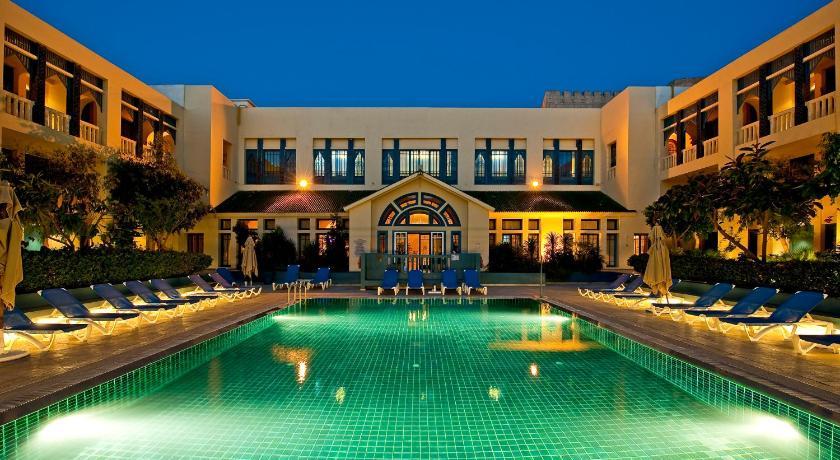 Best time to travel Tunisia Diar Lemdina Hotel