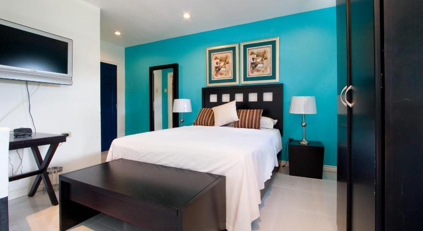 Best time to travel Port of Spain Hotel Normandie Limited