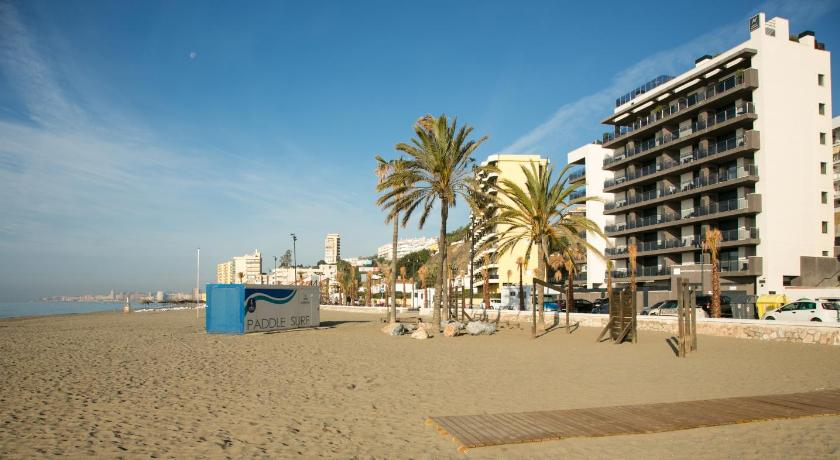 More about Apartamentos Fuengirola Playa