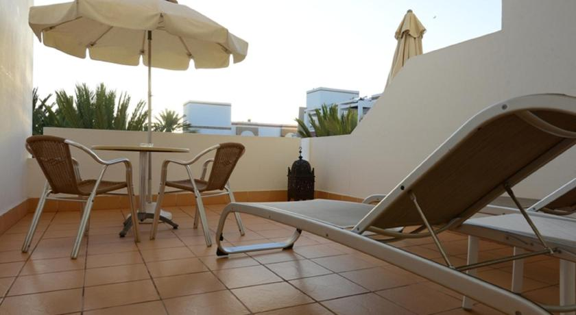 Deluxe Double Room Hotel Timoulay and Spa Agadir