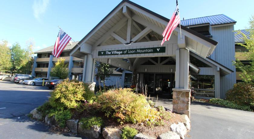 Best time to travel United States Village of Loon Mountain - VI
