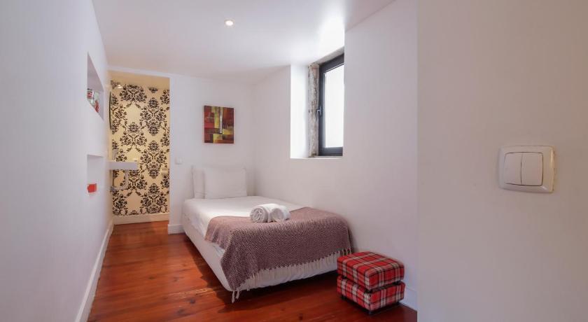 Bairro Alto Apartments By Linc Lisbonne Portugal Tarifs