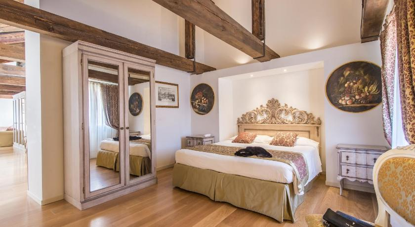 Superior One-Bedroom Apartment with Canal View Al Redentore Di Venezia