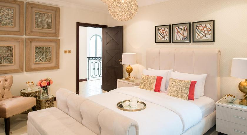 Nasma Luxury Stays - Frond L, Palm Jumeirah