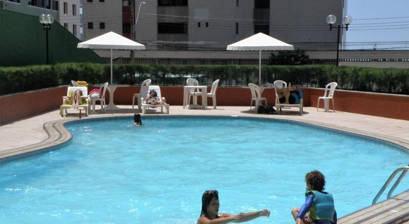 Best time to travel Brazil ApartmentFortaleza Porto de Iracema