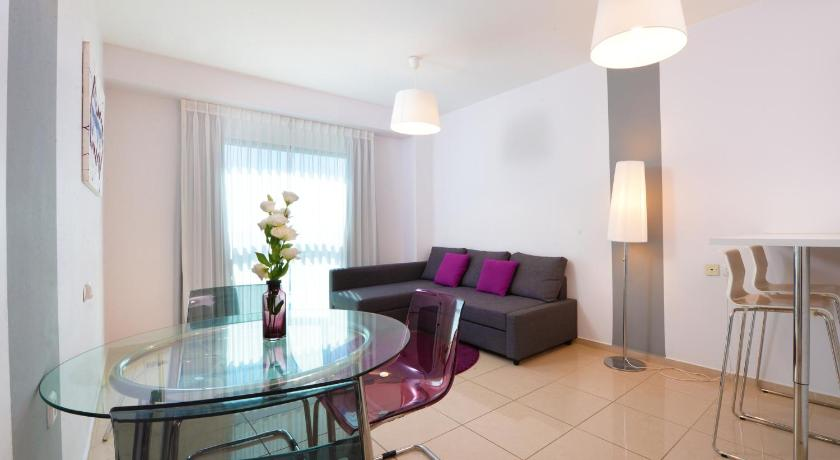 Apartment Jerusalem Central - Stayfirstclass