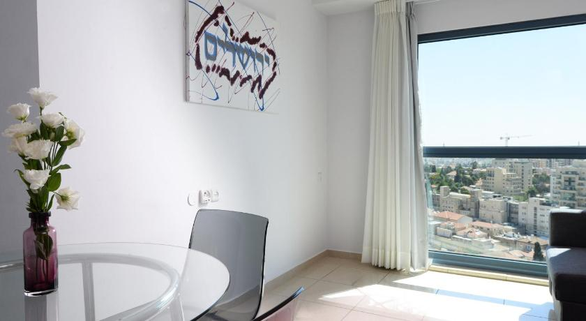 사진 보기(총 24개) Apartment Jerusalem Central - Stayfirstclass