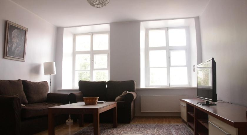 More about Tabinoya - Tallinn's Holiday Apartment