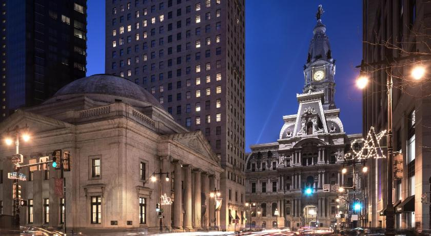 Best time to travel Philadelphia The Ritz-Carlton, Philadelphia