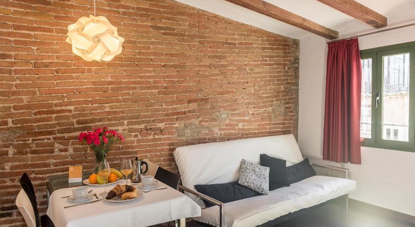 Apartaments Ciutat Vella - Barcelona