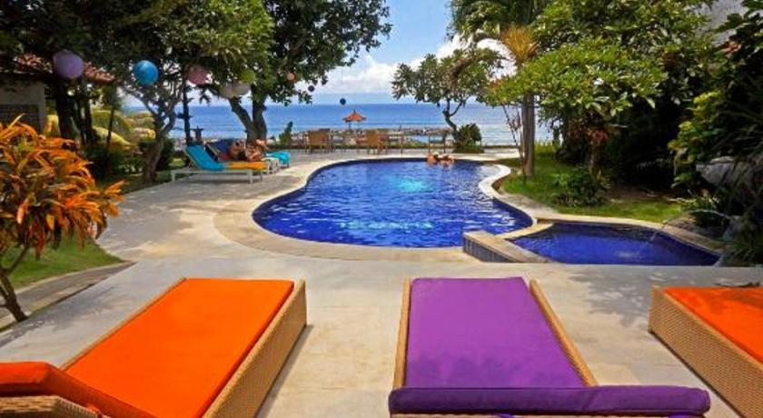 More about Relax Beach Resort Candidasa