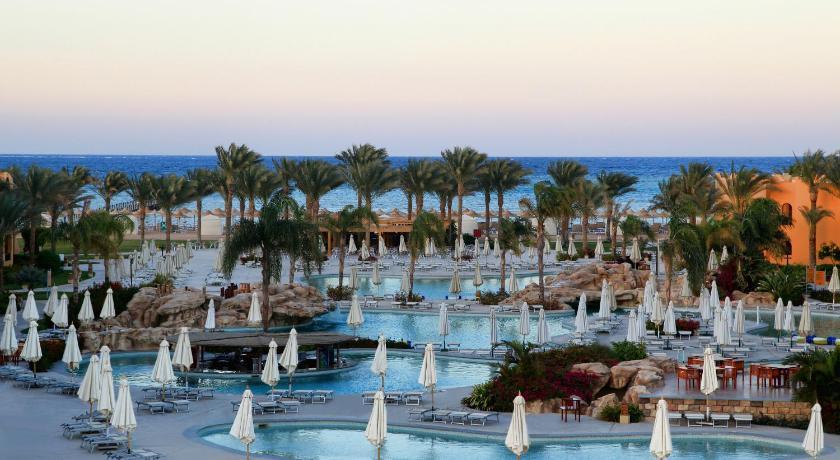 Best time to travel Egypt Stella Di Mare Beach Resort & Spa