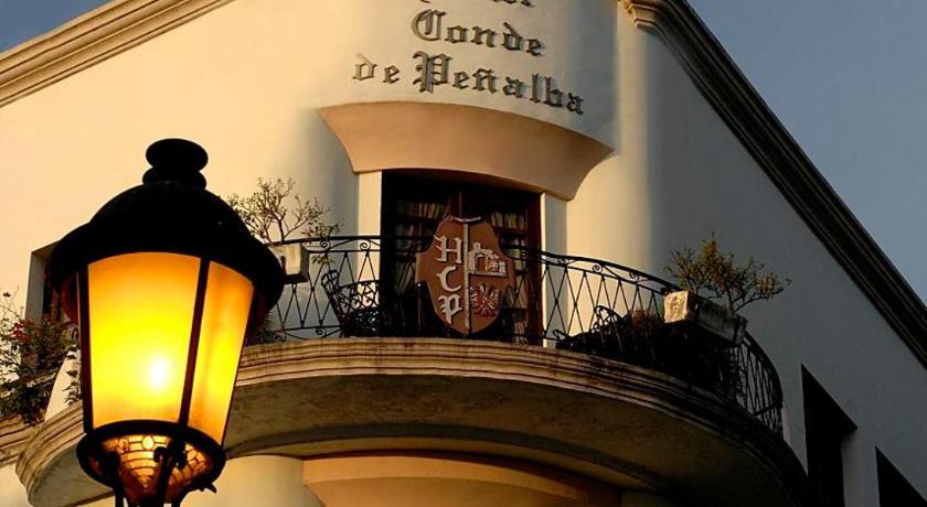 Best time to travel Dominican Republic Hotel Conde de Penalba