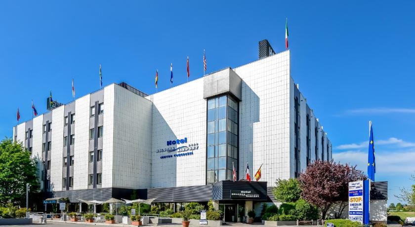 Terme Felsinee Via Agucchi.Hotel Bologna Airport Prices Photos Reviews Address Italy